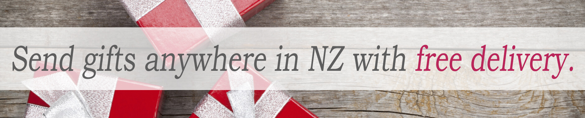 Online Gift Baskets to New Zealand