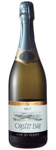 Picture of Oyster Bay Sparkling Cuvee Brut 750ml