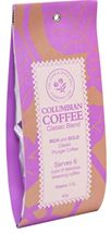 Picture of Columbian Ground Coffee 40g (GF, DF, V)