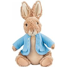 Picture of Peter Rabbit Soft Toy