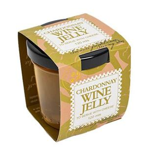 Picture of Chardonnay Wine Jelly 120ml (GF)