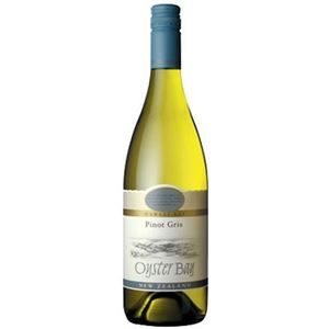 Picture of Oyster Bay Pinot Gris 750ml