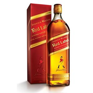 Picture of Johnnie Walker Red Label Whisky 700ml