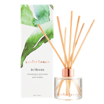 Picture of Green Verbena Fragrance Diffuser (100ml)