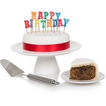 Picture of Birthday Cake