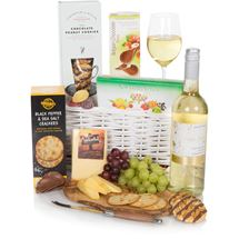 Picture of The Elegance Gift Basket