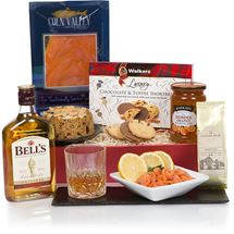 Picture of The Robbie Burns Hamper