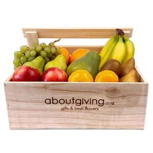 Picture of Classic Fruit Crate