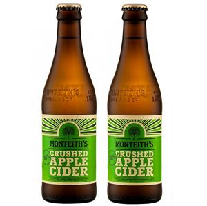 Picture of Two Bottles of NZ Cider 330ml