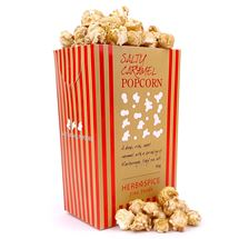 Picture of Salty Caramel Popcorn Box 80g (GF)