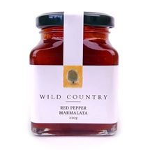 Picture of Red Pepper Marmalata 220ml (GF,DF,Vg)