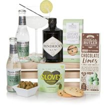 Picture of The Luxury Gin Hamper