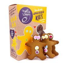 Picture of Gingerbread Kid Cookies (125g)