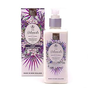 Picture of White Floral  Body Lotion 300ml