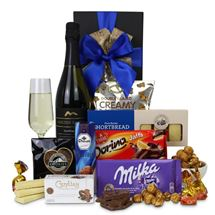 Picture of With Thanks Gift Basket