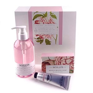 Picture of Scullys Blush Peony Gift Box