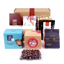 Picture of Gluten Free Treats Box