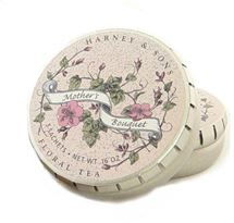 Picture of Harney & Sons Mothers Bouquet Tea Tagalong
