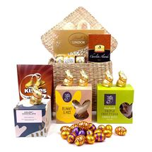 Picture of Family Easter Gift Basket
