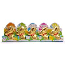 Picture of Lindt Gold Bunnies 50g