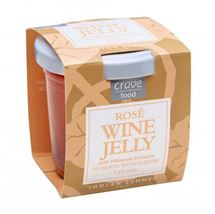 Picture of Rose Wine Jelly (120ml)