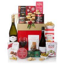 Picture of Silent Night Christmas Hamper