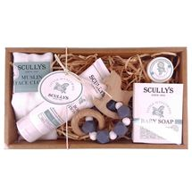 Picture of Little Scullywags Baby Bath Set