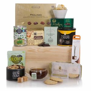 Picture of The Balmoral Hamper