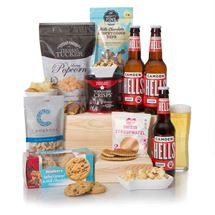 Picture of The Big Boys Craft Beer Hamper