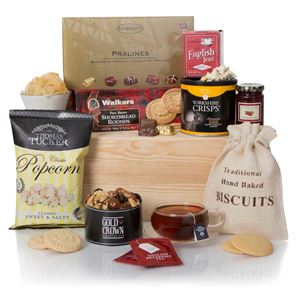 Picture of Afternoon Tea Hamper