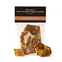 Picture of Roasted Almond Brittle 90g