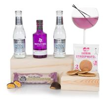 Picture of Luxury Gin Hamper