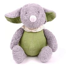 Picture of Organic Baby Mouse Soft Toy