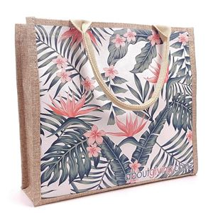 Picture of Jute Summer Bag