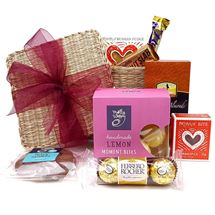 Picture of Bountiful Basket