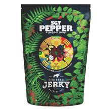 Picture of Sgt Pepper Stripped Jerky (GF, DF)