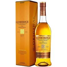 Picture of Glenmorangie 10 Year Single Malt Whisky 700ml