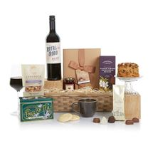 Picture of Gourmet Food & Wine Hamper
