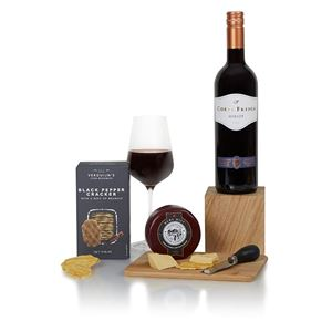 Picture of Wine & Cheese