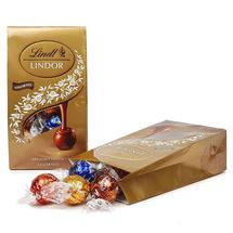 Picture of Lindt Lindor Chocolates 125g