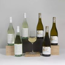 Picture of Six Bottles of NZ White Wine
