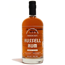 Picture of Russell Rum 700ml