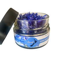Picture of Edible Flowers - Blue (200ml jar)