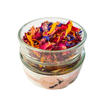 Picture of Edible Flowers - Mixed (200ml jar)