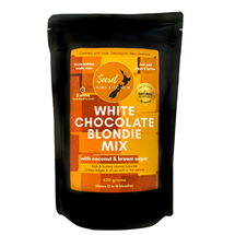 Picture of White Chocolate Blondie Mix (620g)