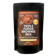 Picture of Triple Fudge Brownie Mix (620g)
