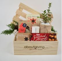 Picture of The Kiwi Christmas Crate